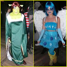 Fiona Halloween Costume Colton Haynes U0026 Lucy Hale Don U0027t Mess