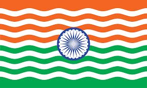 The Indian Flag Indian Flag Art
