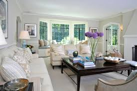 Furniture Layout Living Room Bay Window Living Room Design Ideas - Furniture placement living room bay window