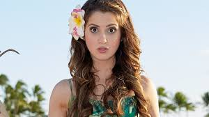 did laura marano really cut her hair laura marano almost got into a bike accident on the bad hair day