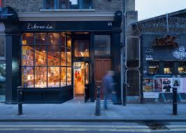 selgas cano architecture selgascano creates concept bookstore in east london