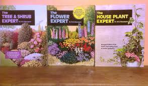 the gardening expert by dr d g hessayon 13 book collection