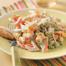 cold pasta salad recipes 13 taste of home