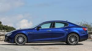 chrome blue maserati vehicles maserati ghibli wallpapers desktop phone tablet