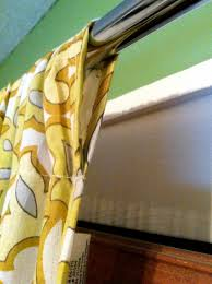 Make Curtains From Sheets Decorella How To Make Curtains From A Bed Sheet