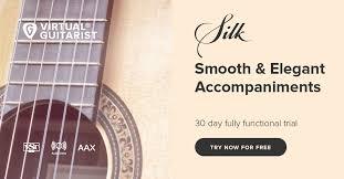 tutorial virtual guitar virtual guitarist silk