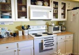 how to redo your kitchen cabinets yourself diy kitchen cabinets simple ways to reinvent the kitchen