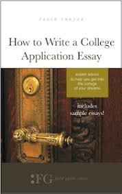 how to write a college application essay choosing a topic