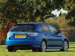raised subaru impreza hatchback subarus rule tell me i u0027m wrong pistonheads