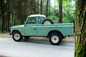 land rover truck for sale this vintage land rover stage one v8 u003d the perfect adventuremobile