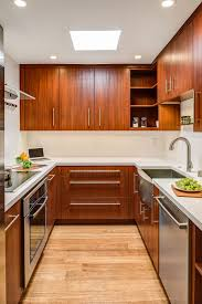 mahogany kitchen cabinets gilmans