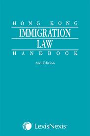 lexisnexis law books hong kong immigration law handbook second edition lexisnexis
