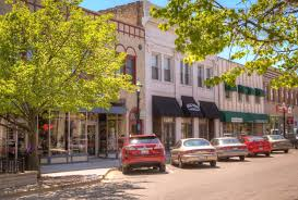 best small towns mchenry county living