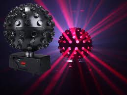 led disco ball light light emotion ledball6 led rotating ball 5 x 15w hex 6 in 1