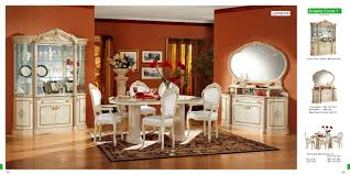 Dining Room Set With China Cabinet by Round Dining Room Sets Dining Room Unique Dinette Canadel Ny