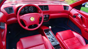 1996 f355 for sale 1996 f355 spider cars for sale