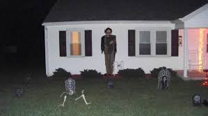 Classy Halloween Decorations Outdoor by Michael Myers Halloween Decorations Halloween Home Decor Ideas