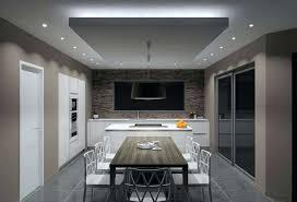 faux plafond cuisine spot plafond cuisine les spots sinstallent plus facilement en mame