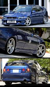 lexus is 300 kit is300 jdm hippo kit accolade