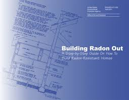 radon is a big deal fine homebuilding