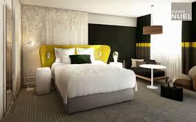 chambre d hotel design idées chambres d hôtels chambres à coucher decofinder