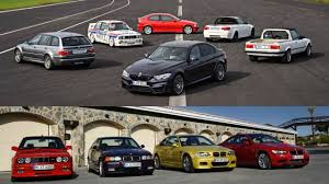 the history of bmw cars bmw m3 a history in pictures motoring research