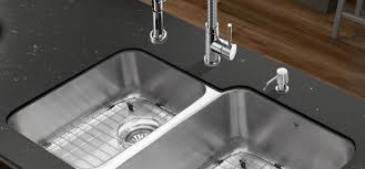 Cheap Kitchen Sink And Tap Sets by What Kind Of Kitchen Sink Should I Buy
