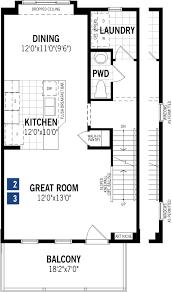 Floor Plan View Mattamy Homes View Floor Plan In Allentown Edmonton