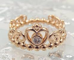 rose style rings images 2018 2016 new silver european pandora style charm jewelry rose jpg