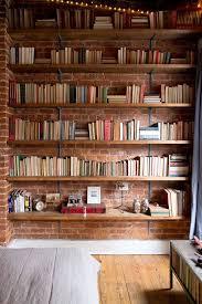 bookshelves recommendny