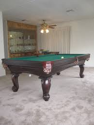 how wide is a pool table table designs