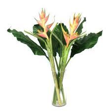 tropical flower arrangements tropical flower arrangements wayfair
