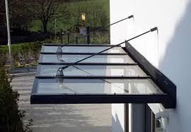 balkon vordach anderhub metallbau