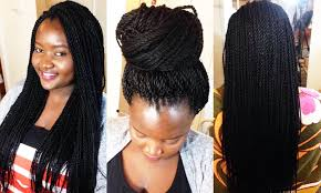 crochet twist hairstyle how to crochet twist braids quick easy youtube