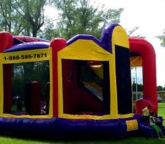 bounce house rental miami 5 in 1 magic bounce house rental miami party rentals