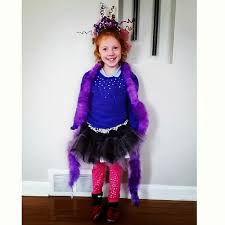 Fancy Nancy Halloween Costume Cleveland November 2014