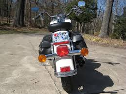personalized plate let s see your personalized plates harley davidson forums