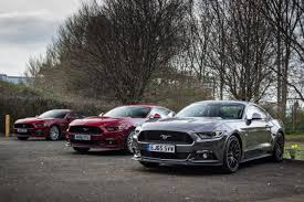 first car ever made new mustang drive u0026 the ford heritage collection simon oliver