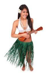 Hawaiian Halloween Costume Hula Dancer Halloween Costumes