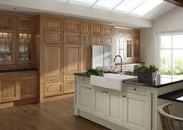 Cheap All Wood Kitchen Cabinets Tasty Cheap Solid Wood Kitchen Cabinets Uk Impressive Kitchen Design