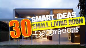 Small Modern Living Room Small Modern Living Room Decor Ideas Youtube