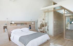 wohnideen in dachgeschoss dachgeschoss schlafzimmer in hause wohnideen einrichten