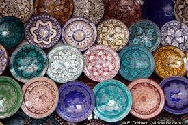 marrakech dishes for sale virtourist marrakech