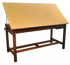 Drafting Table Woodworking Plans 44 Best Drafting Table Images On Pinterest Drafting Tables