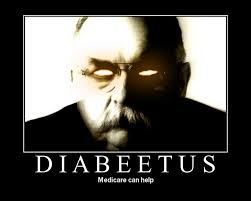 Wilford Brimley Diabeetus Meme - wilford brimley diabeetus counter strike source sprays