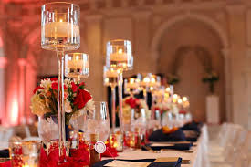 Wedding Centerpiece Vases In Bulk Elegant Decoration Clear Martini Cocktail Glass Shaped Glass Vases