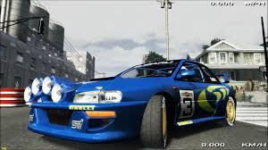 wrc subaru 2015 gta gaming archive