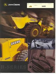john deere compact loader 644h pdf user u0027s manual free download