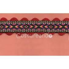 ric rac ribbon ric rac ribbons costureando
