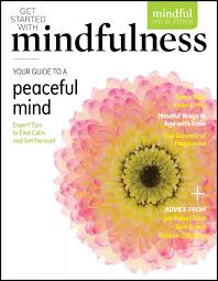 mindfulness getting started mindful